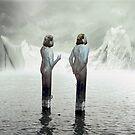The last island by Geir Floede
