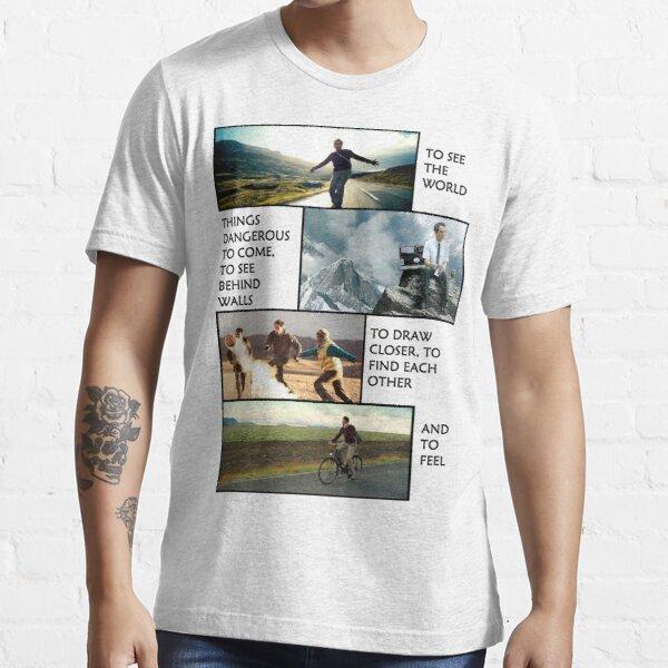 THE PURPOSE OF LIFE Essential T-Shirt