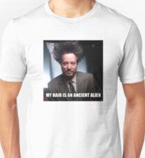 TSOUKALOS Unisex T-Shirt