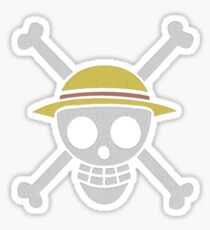 WHY JOIN THE NAVY WHEN YOU CAN BE A PIRATE? Sticker