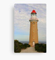 """Cape du Couedic Lighthouse, Kangaroo Island"" Canvas Print"