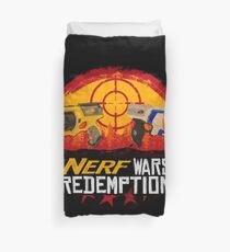 Funda nórdica Nerf Wars Redemption