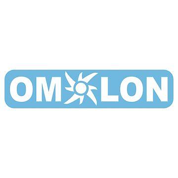 Omolon Arc by imadinosrawr