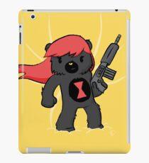 Bear Widow iPad Case/Skin