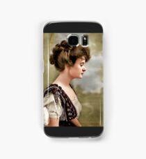 Billie Burke, Washington D.C. 1908 Samsung Galaxy Case/Skin