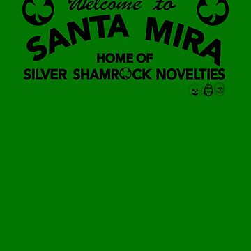 Welcome To Santa Mira by chazy73