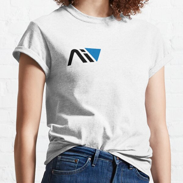 Andromeda Initiative, Join the team with Ryder Classic T-Shirt
