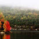 New York's Adirondack region IV by PJS15204
