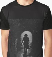 The Dark Wizard Graphic T-Shirt