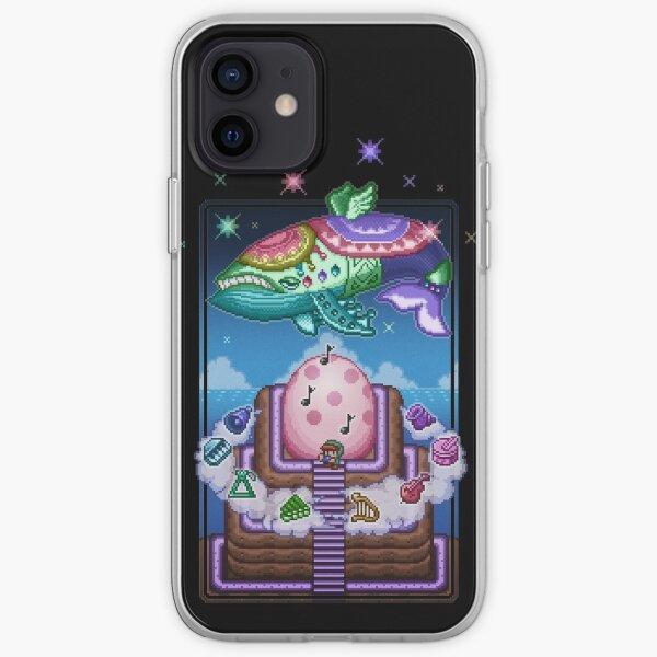 Wind Fish iPhone Soft Case
