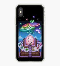 Wind Fish iPhone Case