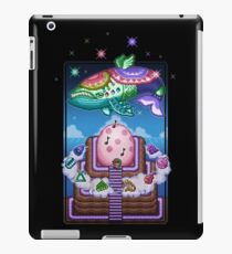 Wind Fish iPad Case/Skin