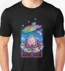Wind Fish Unisex T-Shirt