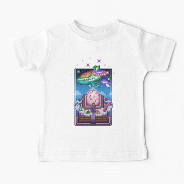 Wind Fish Baby T-Shirt