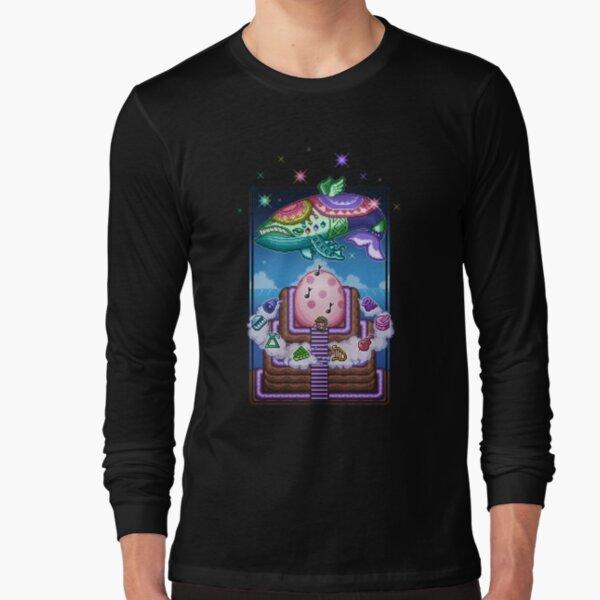 Wind Fish Long Sleeve T-Shirt