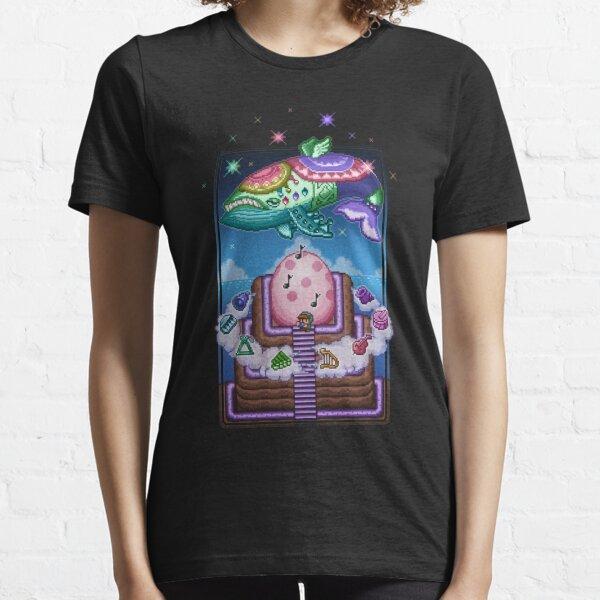 Wind Fish Essential T-Shirt