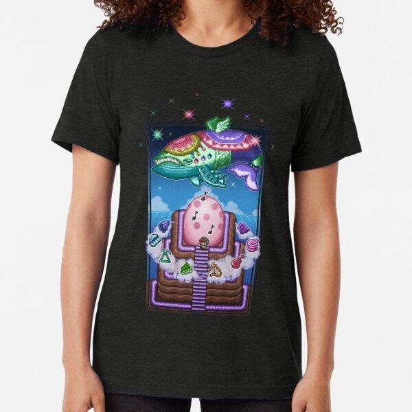 Wind Fish Tri-blend T-Shirt