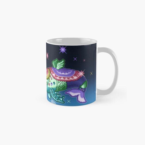 Wind Fish Classic Mug