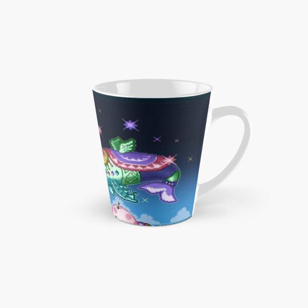 Wind Fish Tall Mug