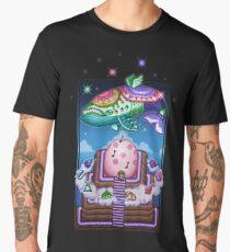Wind Fish Men's Premium T-Shirt