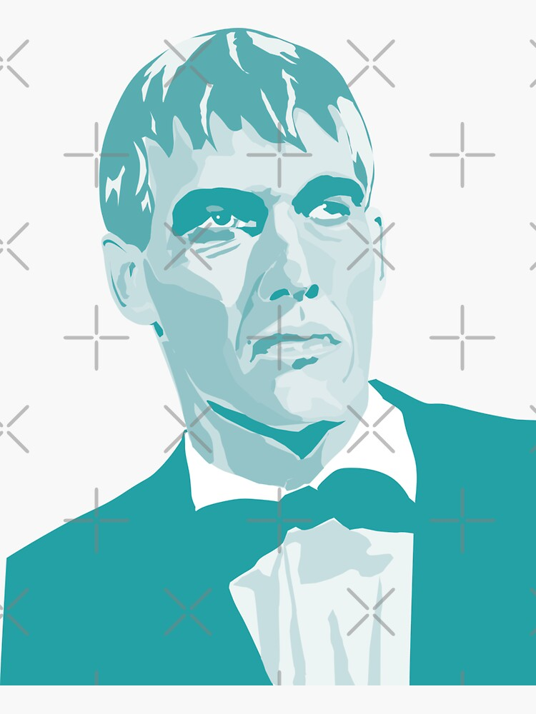 Lurch Addams by mayerarts