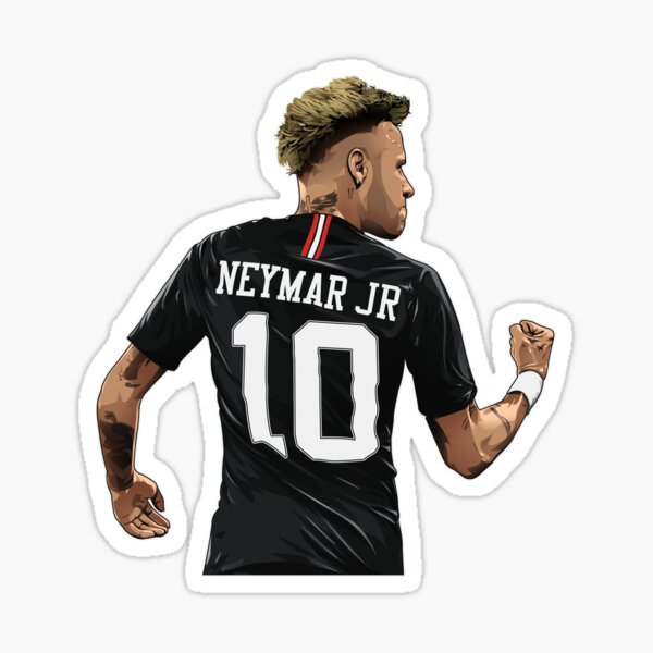 Le nombre 10 Sticker