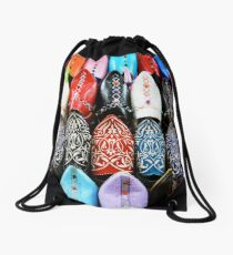 CLOGS Drawstring Bag