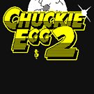 Gaming [ZX Spectrum] - Chuckie Egg Two (2) by ccorkin