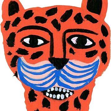 tiger by emielpit5