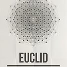 EUCLID - Mathematician Collection by Hydrogene