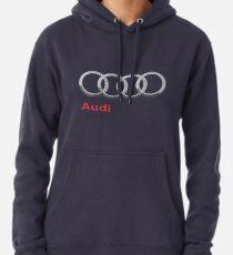 Audi Pullover Hoodie