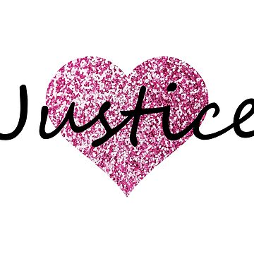 Justice by Obercostyle