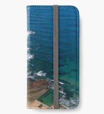 Bulli Pool iPhone Wallet/Case/Skin