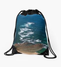 Bulli Pool Drawstring Bag