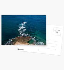 Bulli Pool Postcards