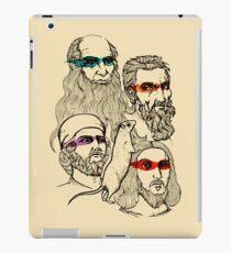 TMNT Parody iPad Case/Skin