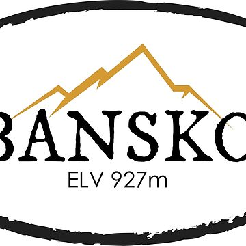 Bansko Bulgaria - Hidden Gem in the Pirin Mountains by NewNomads
