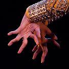Hands of Ramakien by richardseah