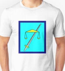 TempleOS Unisex T-Shirt