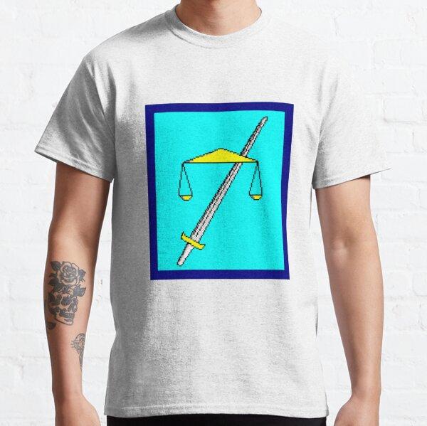 TempleOS Classic T-Shirt