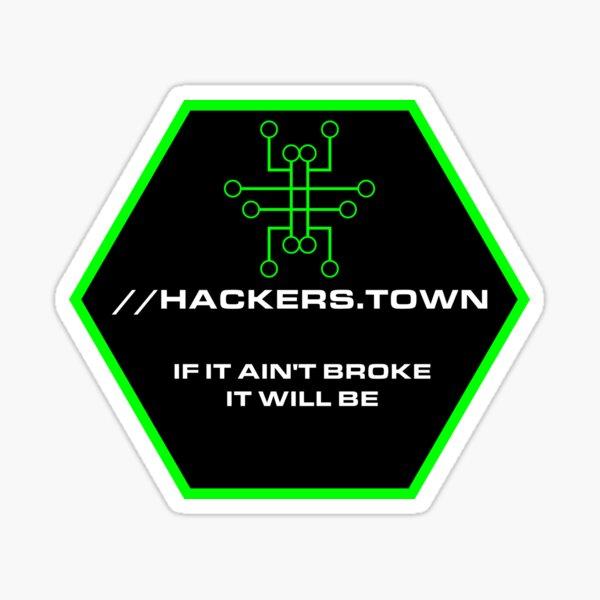 Htown2 Sticker