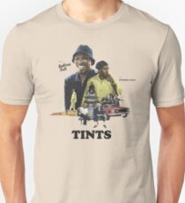 Tints Anderson Paak and Kendrick Unisex T-Shirt
