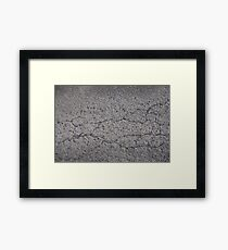 Such Is Life Framed Print