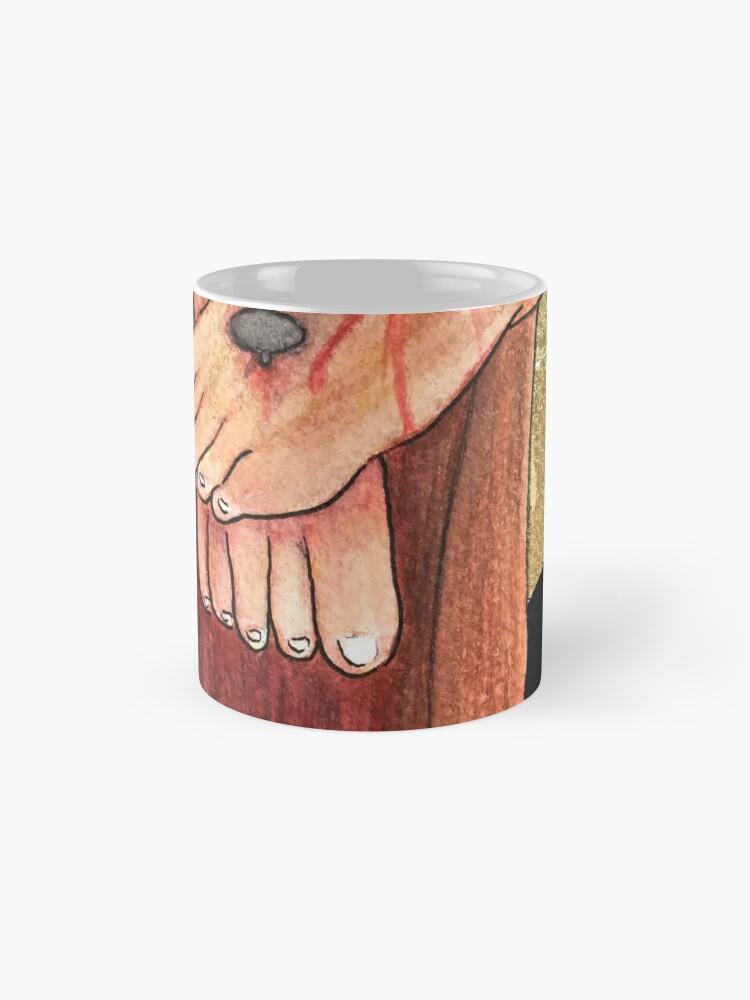Alternate view of Nail Mugs