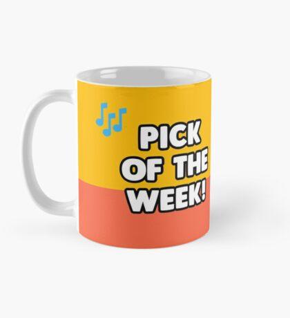 Pick of the week! Smashing Security Mug