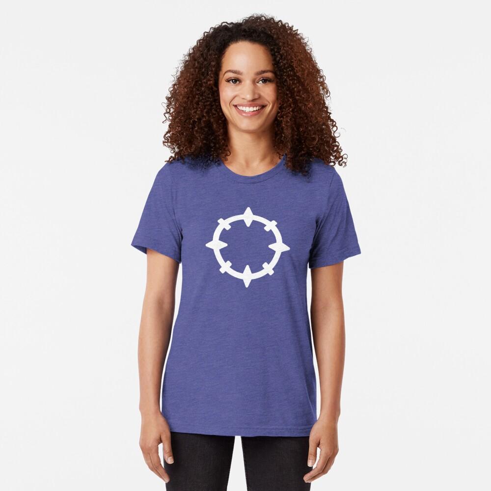 Deck Box Dungeons P.O.I. Tri-blend T-Shirt