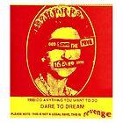 «Revenge Queen Acid House Flyer» de ELECTRONIC909