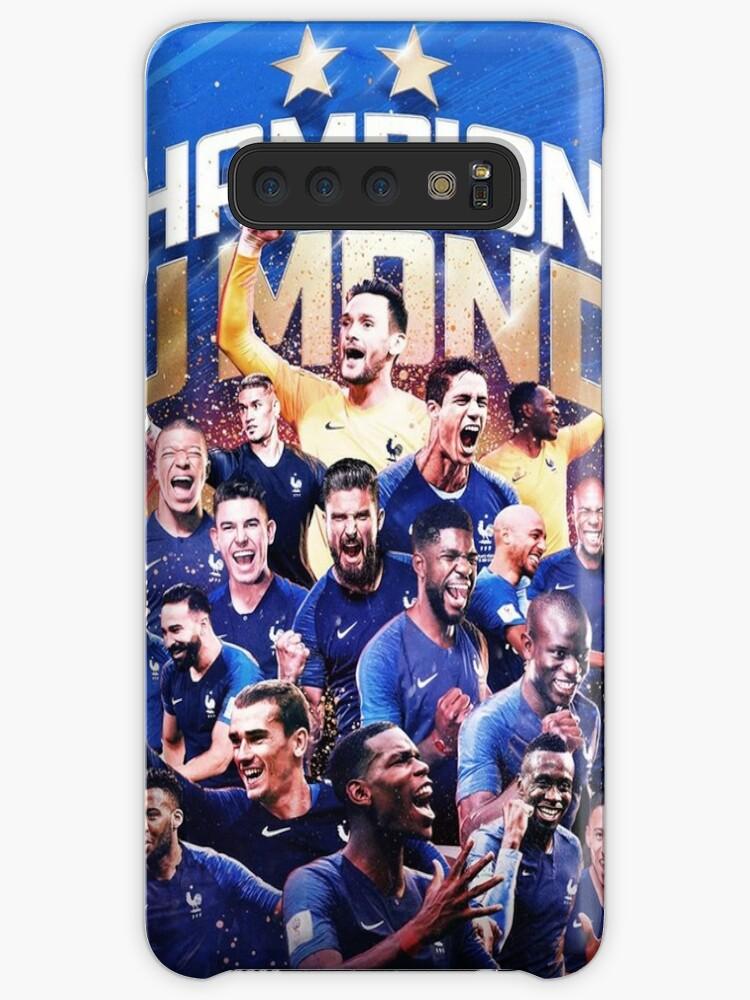 Frankreich - Champions der Welt von AMakan