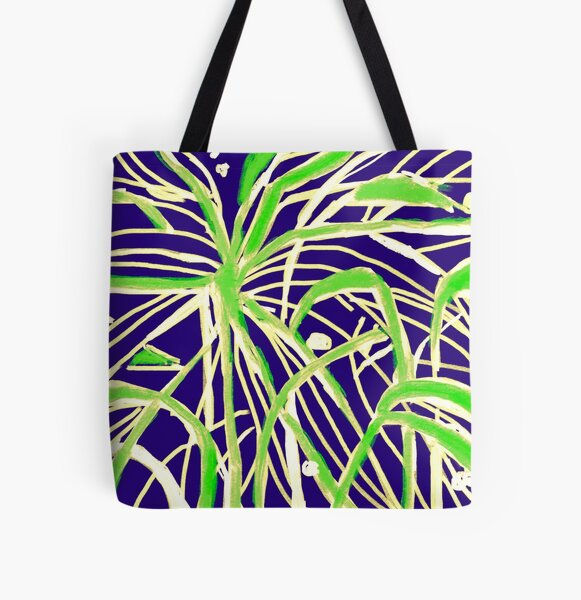 Pattern Play 1.C All Over Print Tote Bag