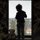 """The Teddy Bear"" by StarKatz"